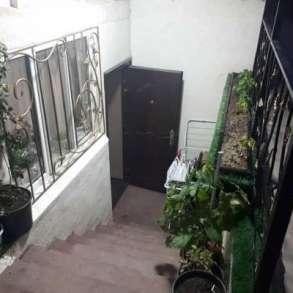 Срочно! Продаю 3кв. 12мкр. цокольный этаж, 2014г. п. СК, в г.Бишкек