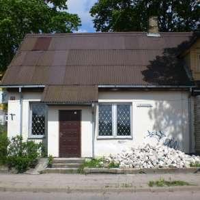 Дом-офис в Вильнюсе, в г.Вильнюс