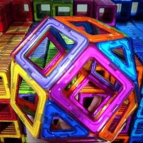 Магнитный 3D-конструктор MAGBROTHER, в г.Кривой Рог