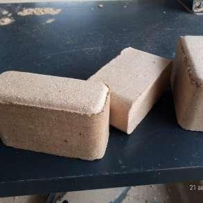Топливные брикеты RUF 12 шт. в упаковке, 10 кг, в Смоленске