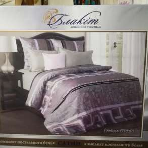 Продам полуторный комплект постельного белья, в г.Барановичи