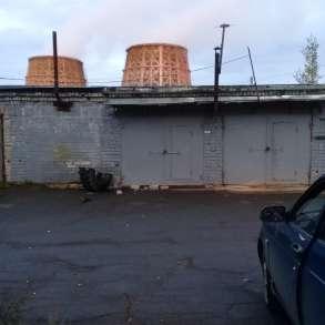 Продам гараж состоящий из трех, в Петрозаводске