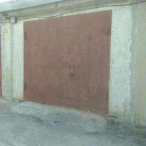 """Продам гараж. Кооператив """"Металлист-23"""", гараж №84, ряд 1, в Липецке"""