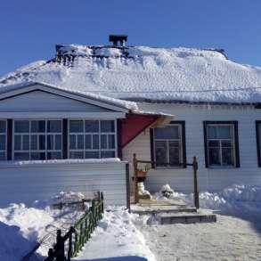 Дом 97,9 м2 с зем. участком 33 сот, в Курске