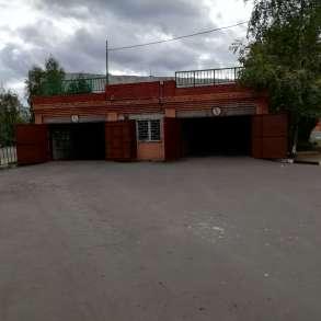 Продается гараж в г. Балашихе, в Балашихе