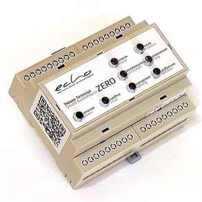 Контроллер (блок управления) автоматизированной теплицы, в Дзержинске