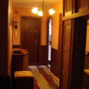 Продажа 4х комнатной квартиры, в Миассе