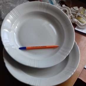 Тарелка глубокая 27 см 200 шт, в Таганроге