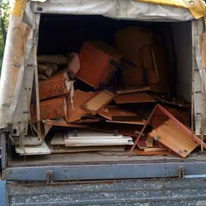 Вывоз и утилизация старой мебели, быт. техники, хлама, в Смоленске