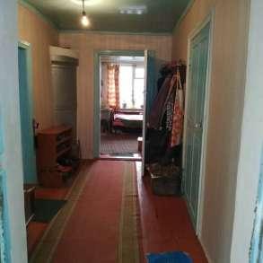 Дом 60м2 на участке 18сот. В Бишкеке, в г.Бишкек