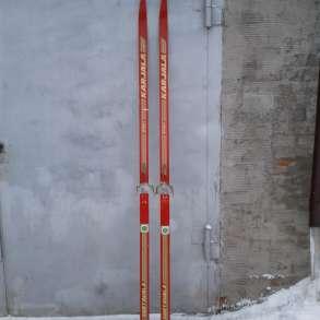 Продаю лыжи, в Чебоксарах