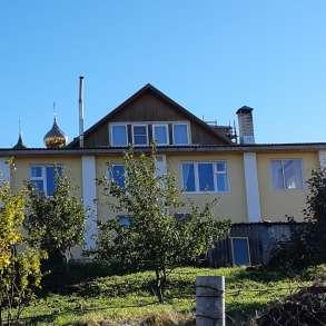 Усадьба с большим домом 320 м², 65 соток земли, в Ростове