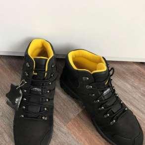 Мужские зимние ботинки, в Санкт-Петербурге