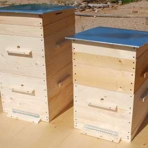 Продаю ульи Дадан для пчел, в Бронницах