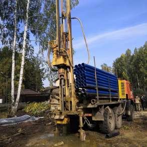 Пробурить скважину под питьевую воду под ключ, в Екатеринбурге