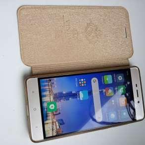 Продам Смартфон Xiaomi Redmi 4, Ограниченная серия (GOLD), в Челябинске