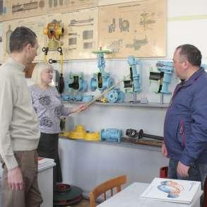 Профессиональное обучение, повышение квалификации, в Лениногорске
