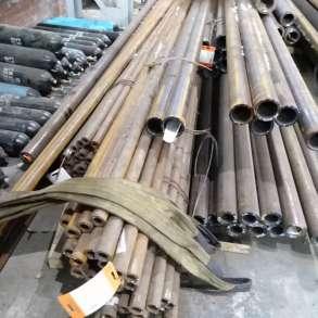 Труба сталь 35, 45, 40Х, 30ХГСА, в Первоуральске