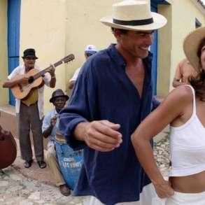 Отдых на Кубе, в Воронеже