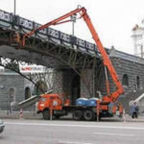 Автовышки от 10 до 34 метров! Платформы 2х4! От 900 руб/час!, в Томске