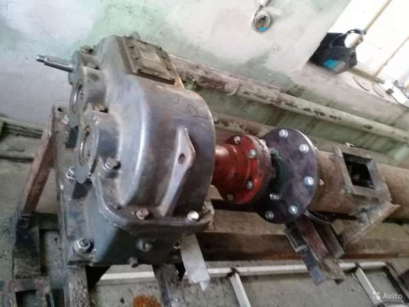 Экструдер для полимерно-песчаной смеси в Челябинске фото 3