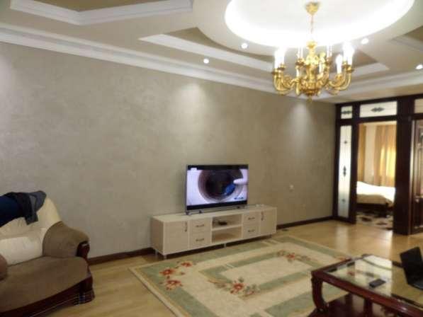 Центр города Ереван,новостройка,2-3 спальни,капитальный ремо в фото 16