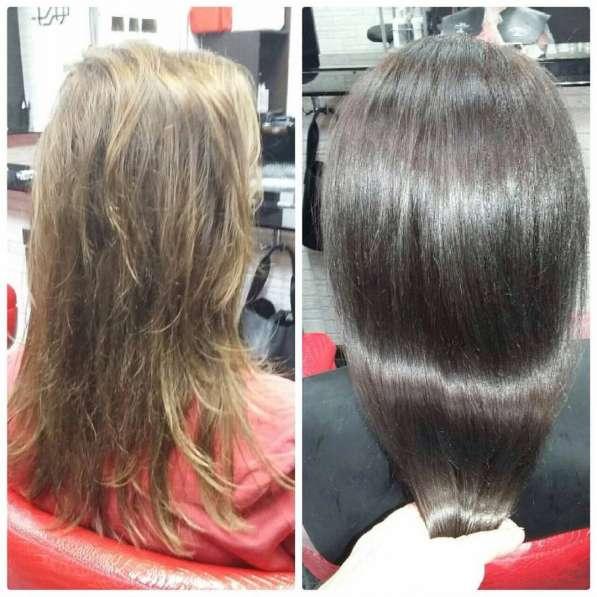 ЧТО ТАКОЕ OLAPLEX для волос?
