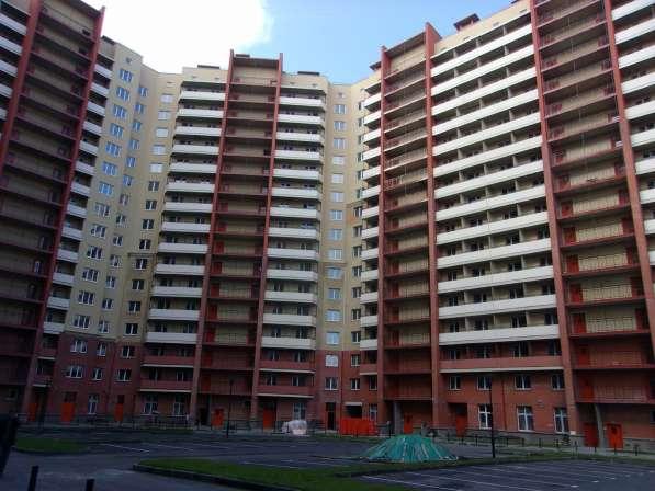 Продажа 3-комнатной квартиры 100 кв. м в сданной новостройке в Санкт-Петербурге