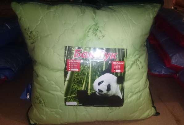 Продам подушки/ одеяла(от объема скидки) в Иванове