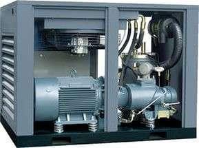 Воздушные винтовые компрессоры и компрессорное оборудование