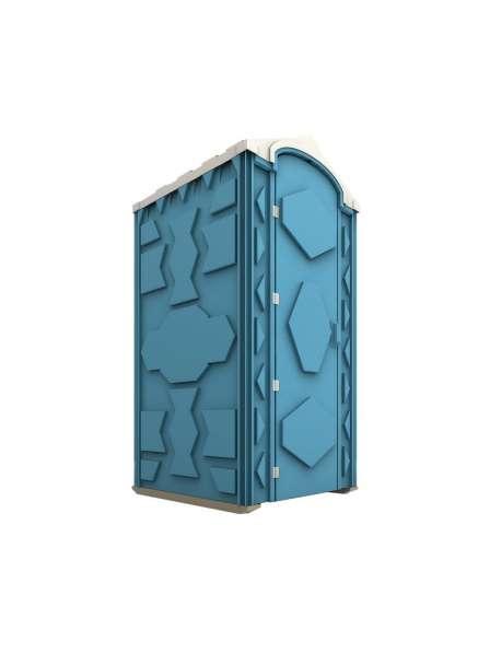 Новая туалетная кабина Ecostyle - экономьте деньги! Афины в фото 8