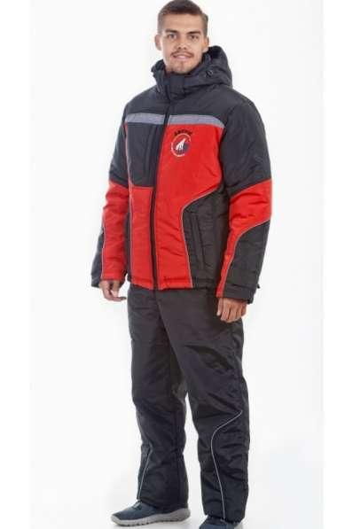 Зимний утепленный костюм мужской в Воронеже