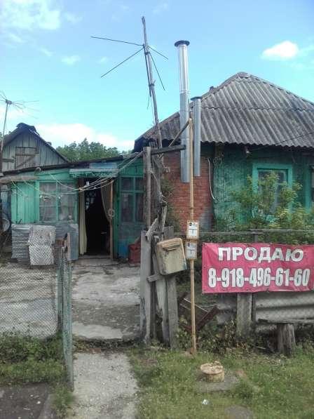 Продаю дом в ст. Кутаисской