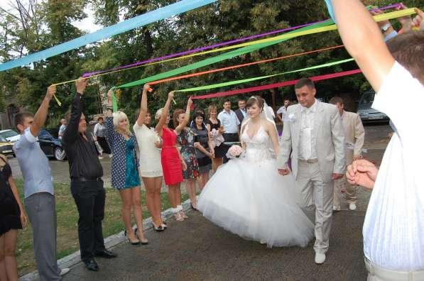 Ведущий на праздничные мероприятия в Звенигороде в Звенигороде фото 3