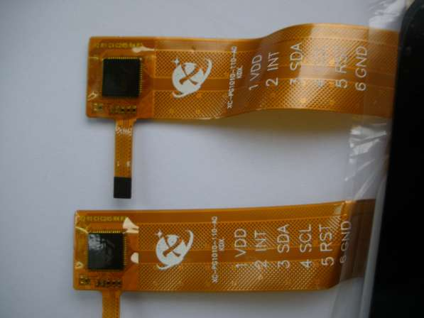 Тачскрин для Irbis TZ192 - XC-PG1010-110-A0 в Самаре фото 3