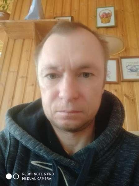 Чалый Сергей, 51 год, хочет пообщаться в