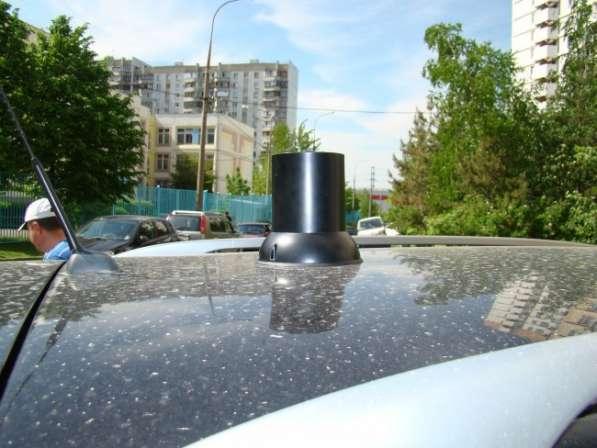 Эффективная мини-антенна для дальнобойщиков 27 МГц в Москве фото 3