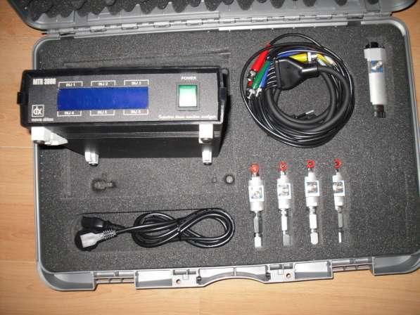 Оборудование nova ditex ремонта насос-форсунок в Видном фото 3