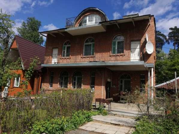 Продается дом 450 кв. м. у Малаховского озера, п. Малаховка в Москве фото 19