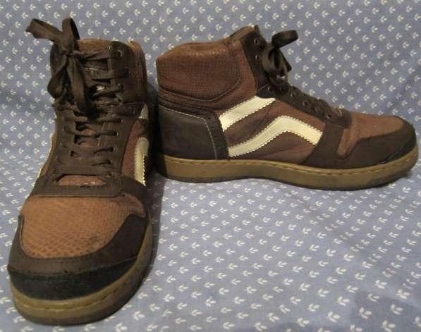 Кроссовки, классические туфли в Калининграде фото 8