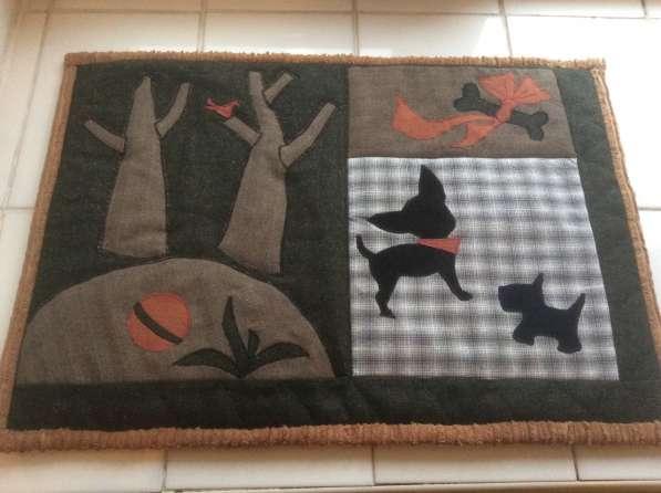 Шью коврики для домашних животных в Омске фото 9