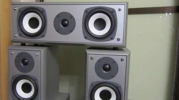 Комплект акустики Eltax Symphony в Иванове