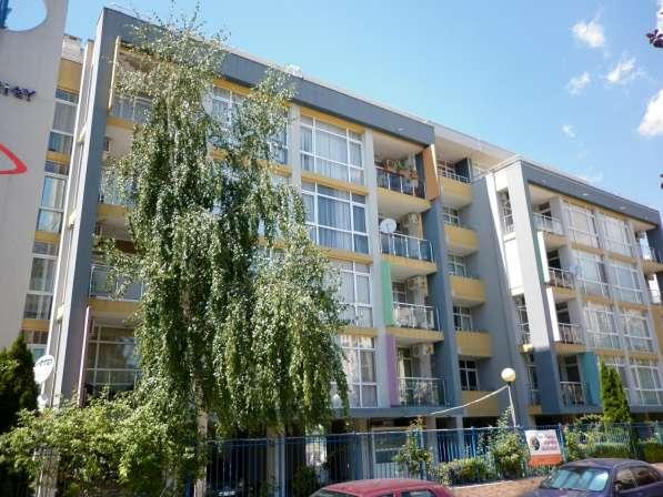 Двухкомнатная квартира на Болгарском побережье в фото 19
