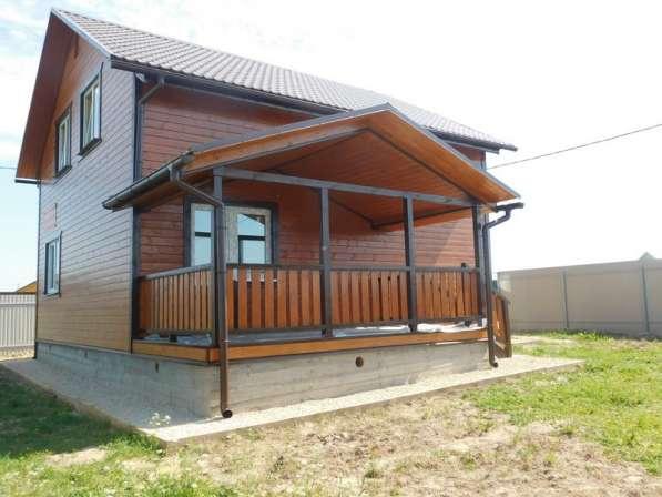 Загородный дом по Киевскому, Калужскому шоссе. Магистрал