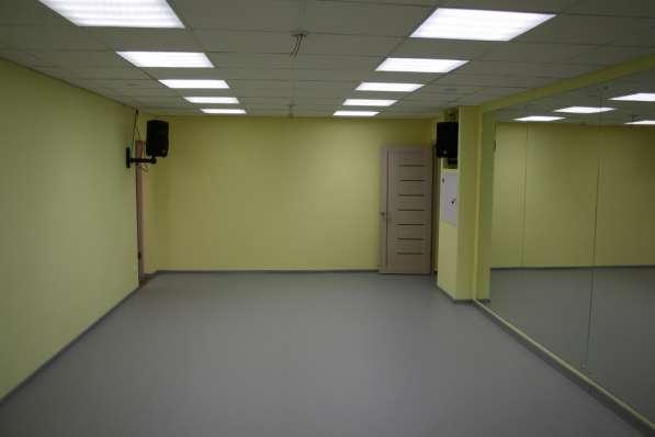 Почасовая аренда зала Зеленоград Танцы Йога Фитнес
