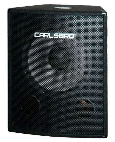 Продам Сабвуфер Carlsbro Delta 16-600w