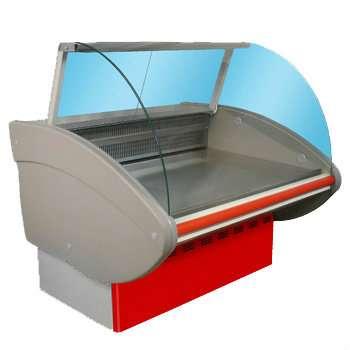 Холодильные витрины среднетемп МХМ Илеть