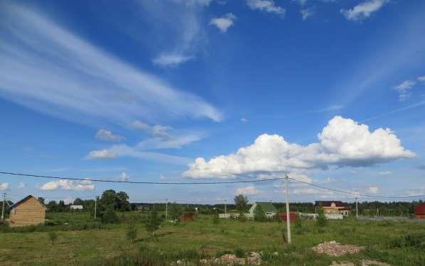 Земельный участок село Гавшинка