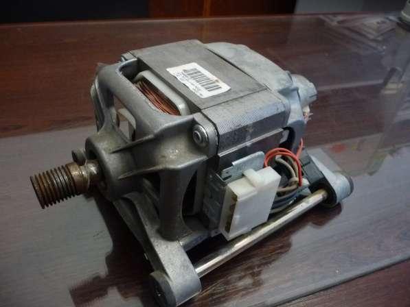 Двигатель стиральной машиныLG