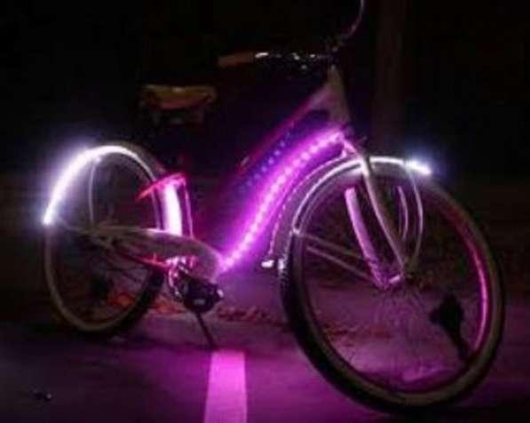 Ремонт велосипедов в